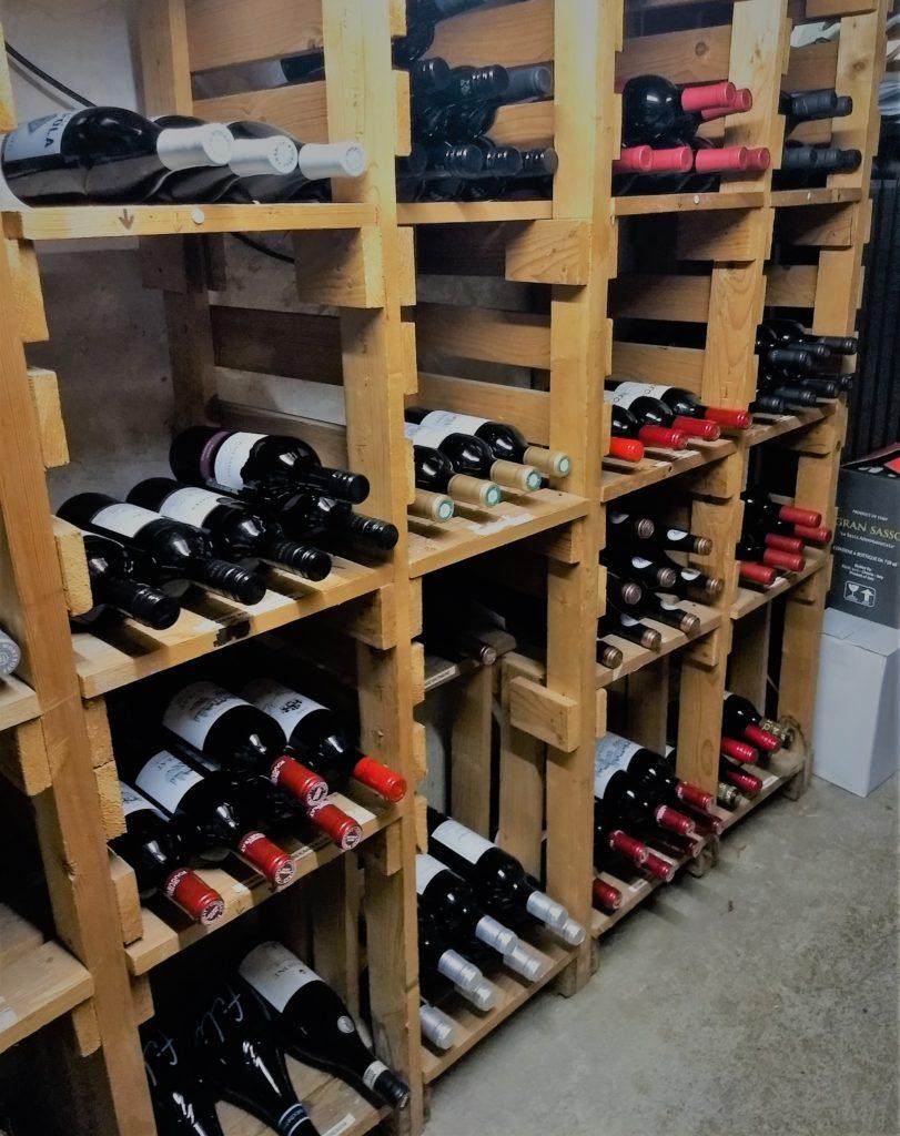 wijnkelder Brasserie